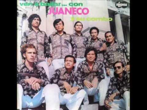 Juaneco y su Combo - La danza del Pacurro (cumbia)