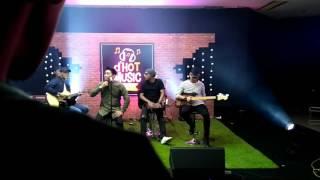 Download lagu JAGA SLALU HATIMU - SEVENTEN at #dHotMusicDay (4/4)