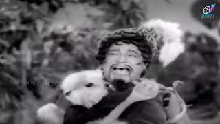 MR Radha Full Comedy | Nagesh Full Comedy Scene | Nagesh Snake Comedy | Nagamalai Azhagi Comedy