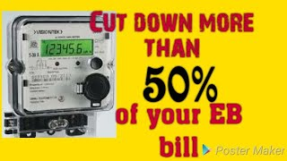 How to reduce the Current bill- more than 50% |Tamil| Pratheep| Enlive Tamil