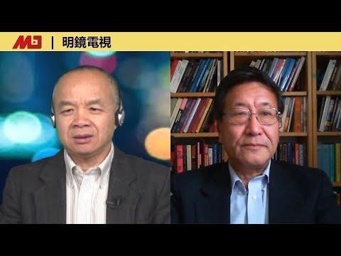 程晓农 陈小平:中美脱钩再加速!哪些领域先切割?