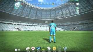 Fifa Online 3 Первые шаги в игре
