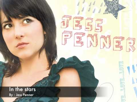 Jess Penner  In The Stars
