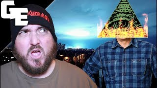 A Call For An Uprising Exposes Project Blue Beam UFO Event || Conspiracy Analysis