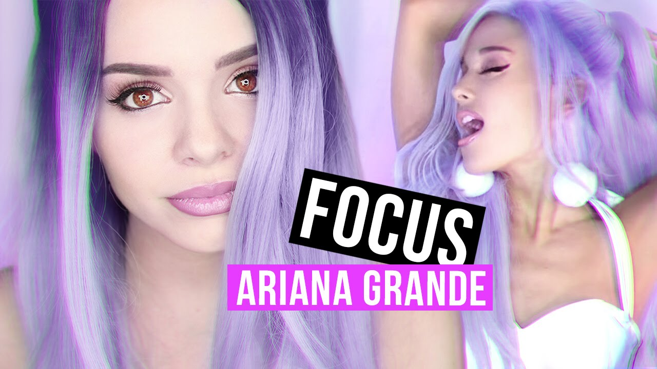 Ariana grande focus second version 8