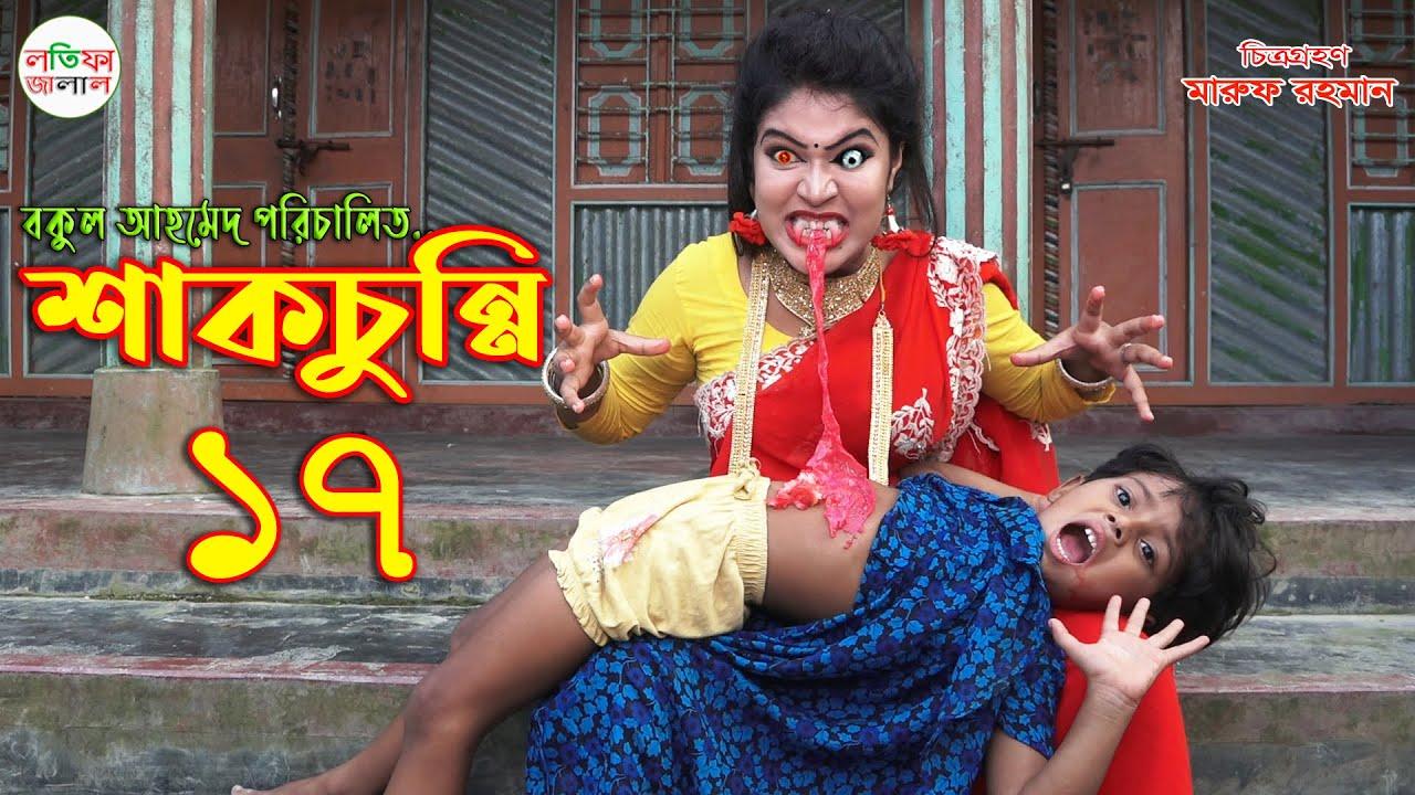 Download শাকচুন্নি পর্ব ১৭ | Shakchunni Thakurmar Jhuli | Bengali Fairy Tales | Rupkothar Golpo |Bangla Story