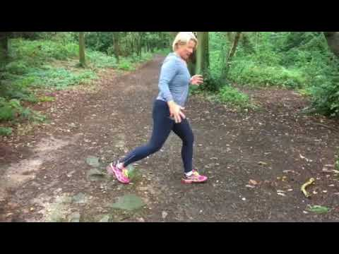 Outdoor Workouts: Work Out Anywhere, Anytime!