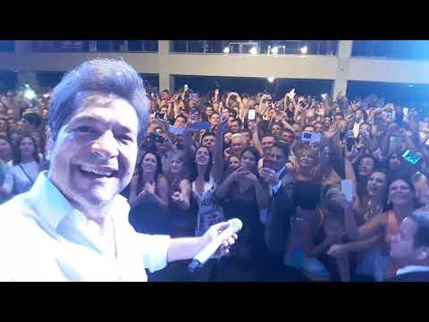Selfie do Daniel - Apenas Mais Uma de Amor - Brasília/DF
