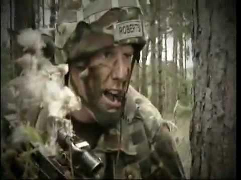 RAF Regiment Officer Trailer