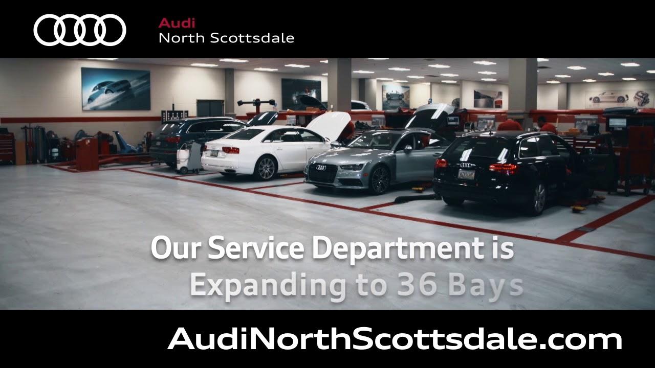 Audi North Scottsdale YouTube Gaming - Audi north scottsdale service