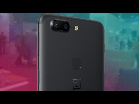 Лучший Android смартфон в 2018?