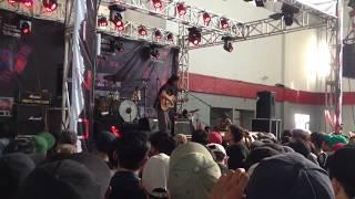 Jason Ranti (Jeje Boy) - Blues Lendir (Nakal Boleh Jahat Jangan) | SATELITE XX SMK TELKOM JAKARTA