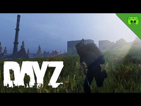 WIR WERDEN GEJAGT 🎮 DayZ Standalone S2 #1