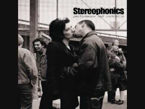 Stereophonics - Hurry Up And Wait