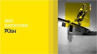 Ben Raybourn | PUSH