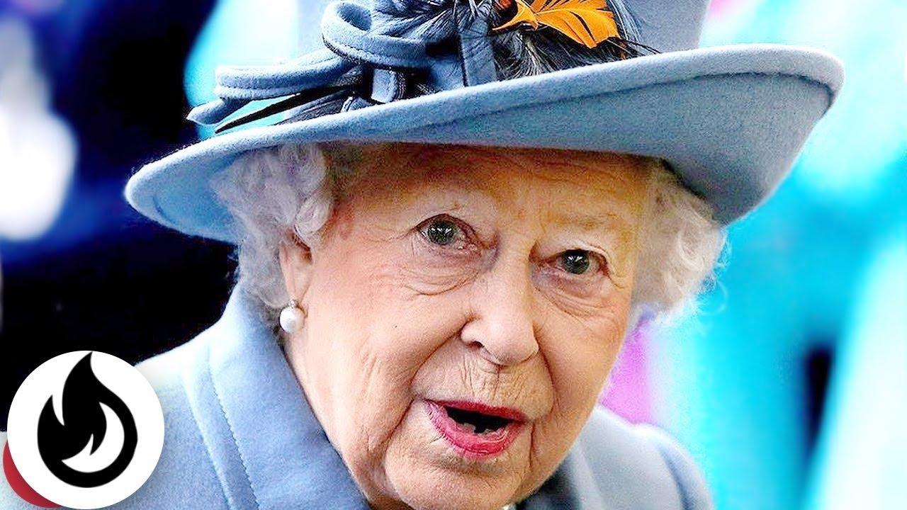 NEĆETE VEROVATI U Koji Biznis je Uložila Kraljica Elizabeta