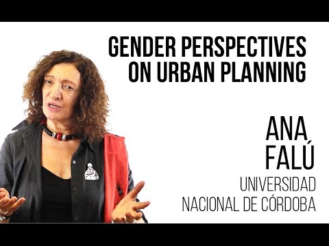 S03E03 Ana Falu - Gender perspectives in urban planning