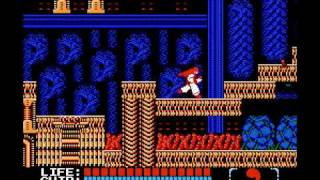 NES Longplay [075] Kabuki Quantum Fighter