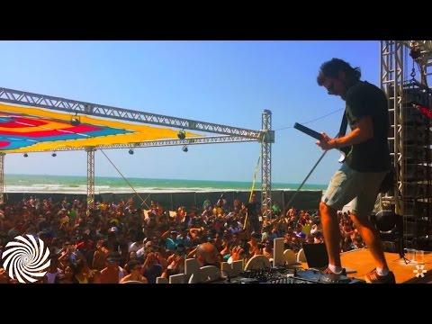 BLiSS Live @ Underground Brasil 10 Years - Fortaleza , Brasil 2015