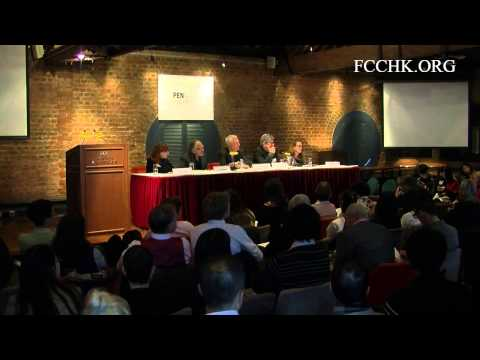 2015.1.16 - What Next for Hong Kong? Global Perspectives on Free Expression