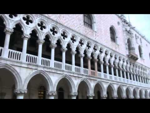 Doges Palace & Piazza San Marco - Venice italy