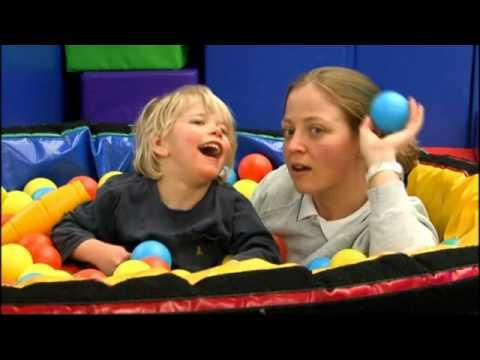 Short intro The Children's Trust, Tadworth
