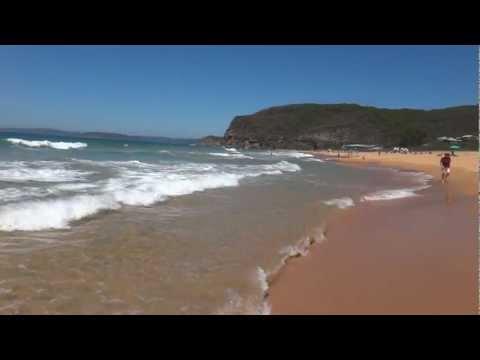 Killcare Beach Central Coast 1080p
