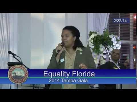 Equality Florida's Tampa Gala - 2014