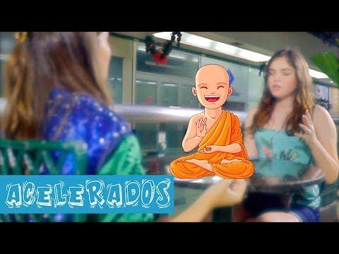 ACELERADOS - ZEN