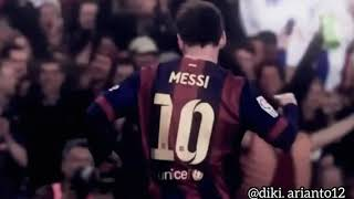 Download Story wa 30  detik bola Messi