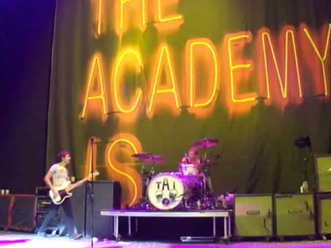 The Academy Is... -