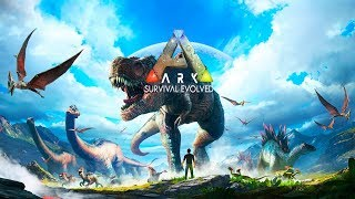 [Hindi] Ark Survival Evolved Gameplay | Let's Have Some Fun#33-1