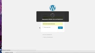 Install Wordpress Locally on Mac OS X Using MAMP