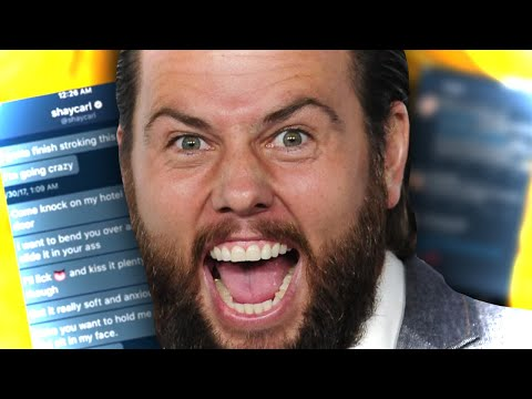 The Tragedy of Shaycarl