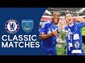 Chelsea 1-0 Portsmouth | Didier Drogba Secures Chelsea Double | FA Cup 2010 Classic Highlights
