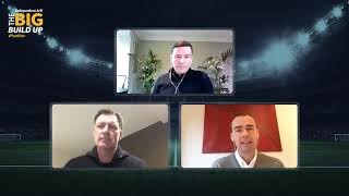 The Big Build-Up - Champions League Preview with Chris Sutton & Gary Breen