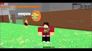 darkmaster121518's ROBLOX video