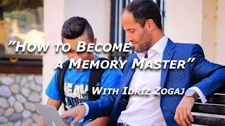 How to Become a Super Learning Memory Master