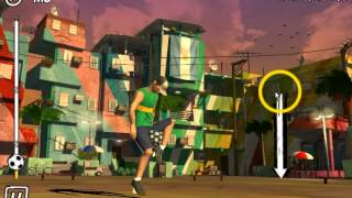 Red Bull: Urban Futbol Game Video