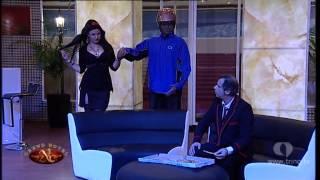 Grand Hotel 2xl - Siriani dhe serbia (07.04.2015)