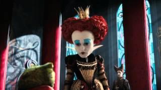 Alice in Wonderland (Who Stole the Tarts?)