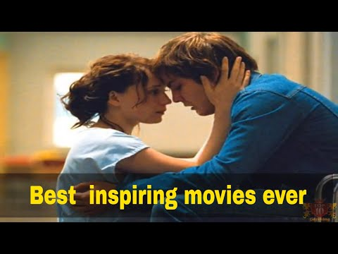 Top 10 best inspirational movies of all time – Inspire You To Never Give Up