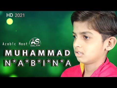 Muhammad Nabina 💫