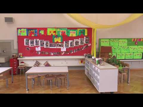 Education in Two Worlds - Kindergarten in Israel and Switzerland