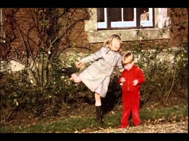 Отрывок из книги «Вырастить их королями» Д. Коэна о детстве Дианы Спенсер