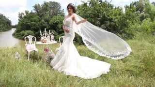 Свадебная фотоссесия Жениха и Невесты. Ира и Артем. Краснодар