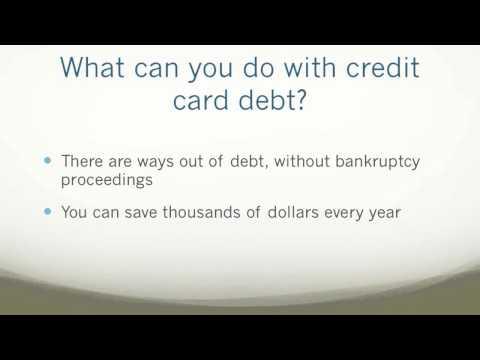 Credit card debt relief Eugene, Oregon | 855-408-3256