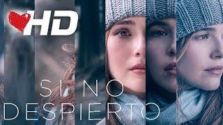 Si No Despierto | Primer tráiler oficial doblado al español