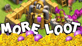 Clash of Clans – Dead Base Glitch/BUG!! Supercell Brings Back MORE Dead Bases!! – Is Farming Saved?!