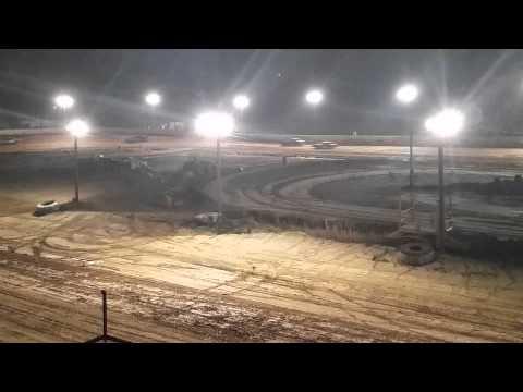 2015 Western Kentucky Speedway.